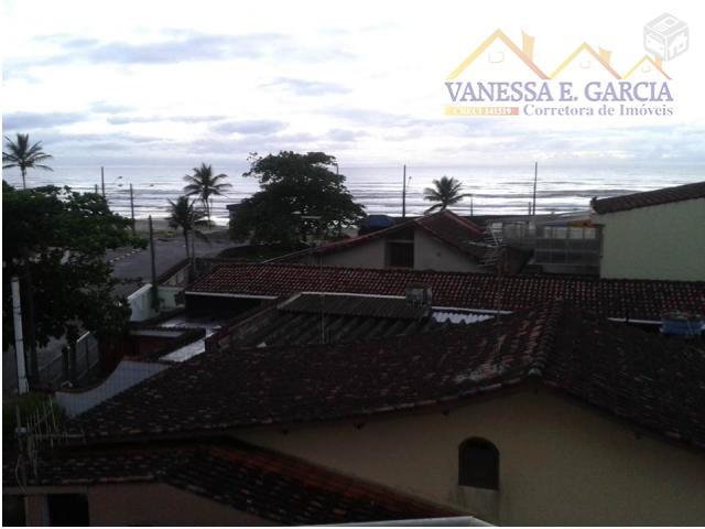 Apartamento residencial à venda, Agenor de Campos, Mongaguá.