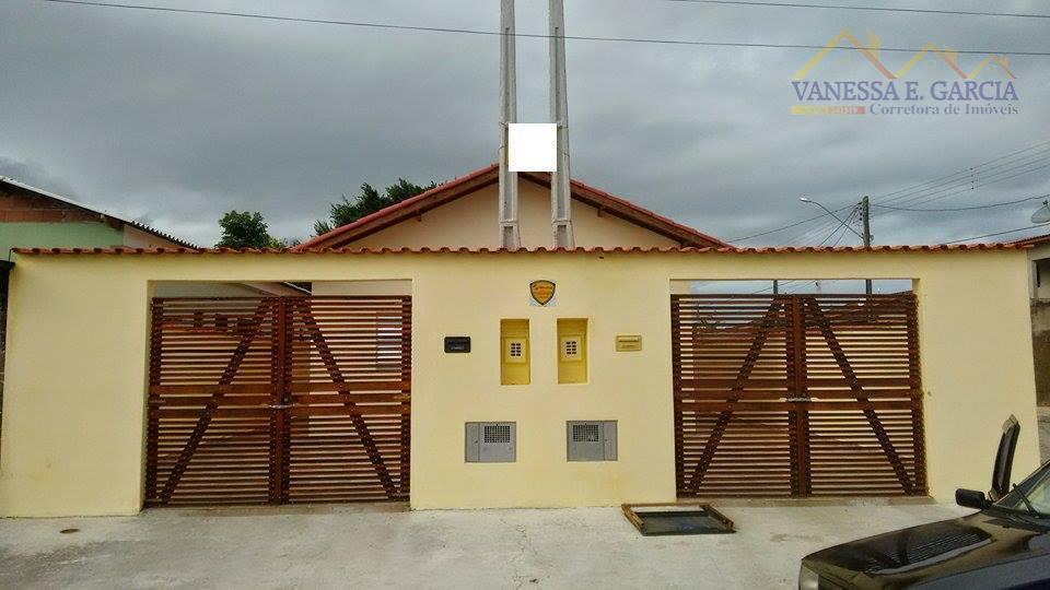Casa residencial à venda, Suarão, Itanhaém.