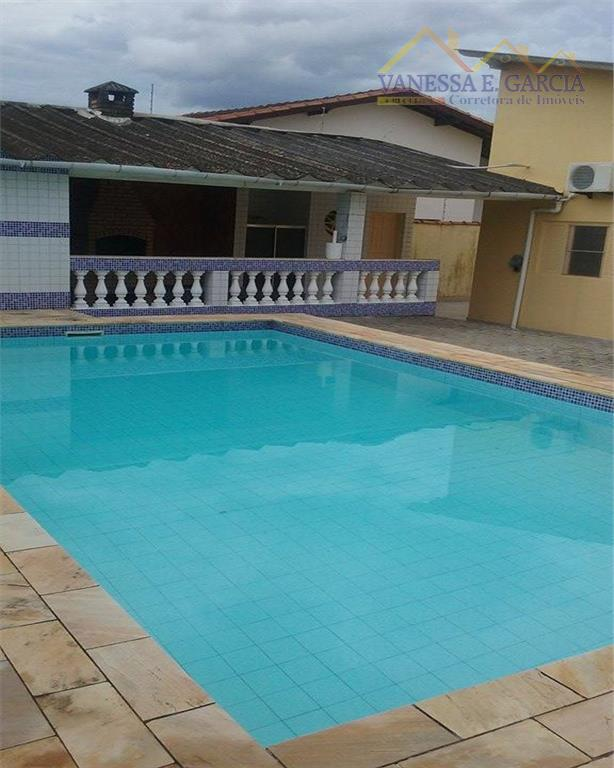Casa residencial à venda, Balneário Auri-Verde, Itanhaém.
