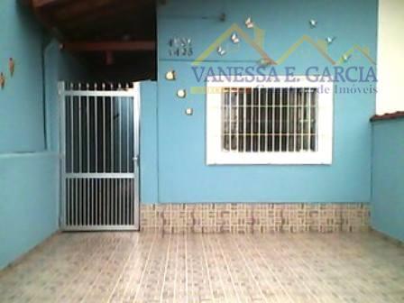 Casa residencial à venda, Nossa Senhora do Sion, Itanhaém.