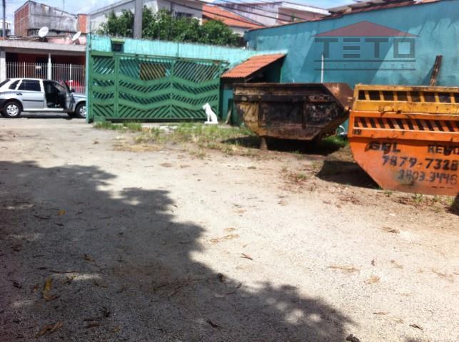 Terreno em Jardim Cocaia, Guarulhos - SP