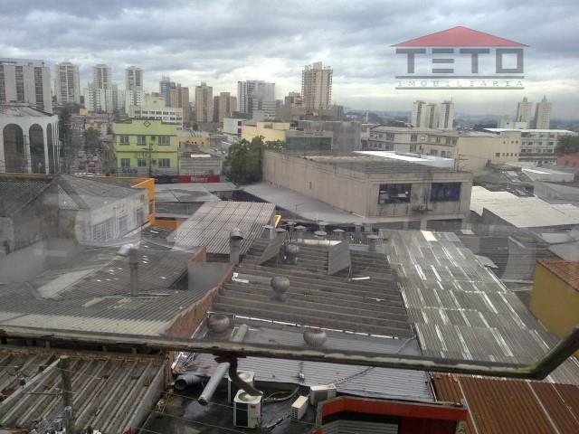 Sala em Centro, Guarulhos - SP