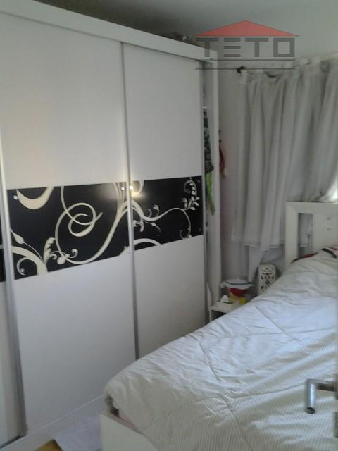 Apartamento de 2 dormitórios em Macedo, Guarulhos - SP