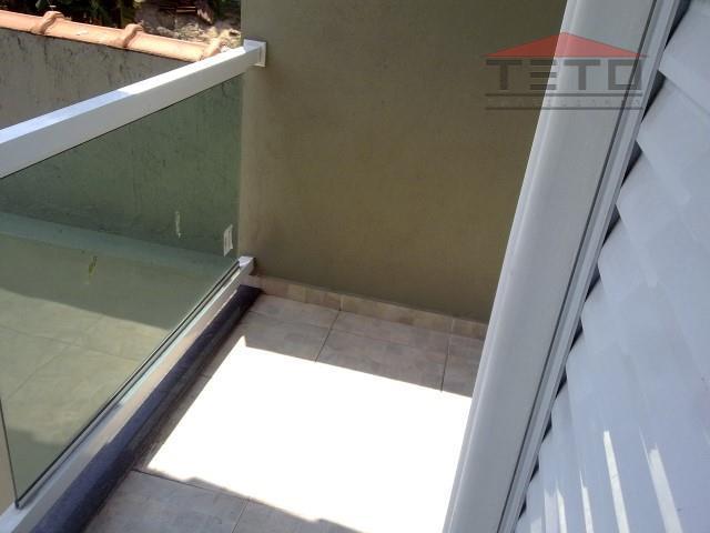 Sobrado de 3 dormitórios em Vila Augusta, Guarulhos - SP