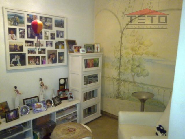 Sobrado de 4 dormitórios em Vila Progresso, Guarulhos - SP