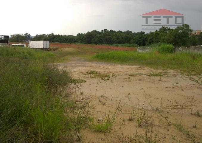 Área em Jardim Carolina, Itaquaquecetuba - SP