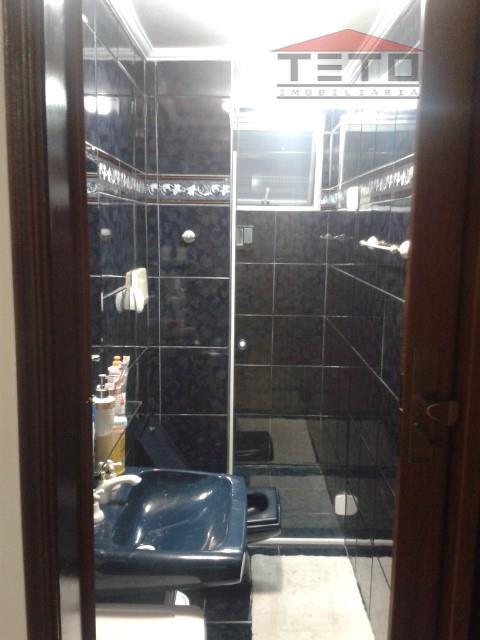 Apartamento de 2 dormitórios em Portal Dos Gramados, Guarulhos - SP