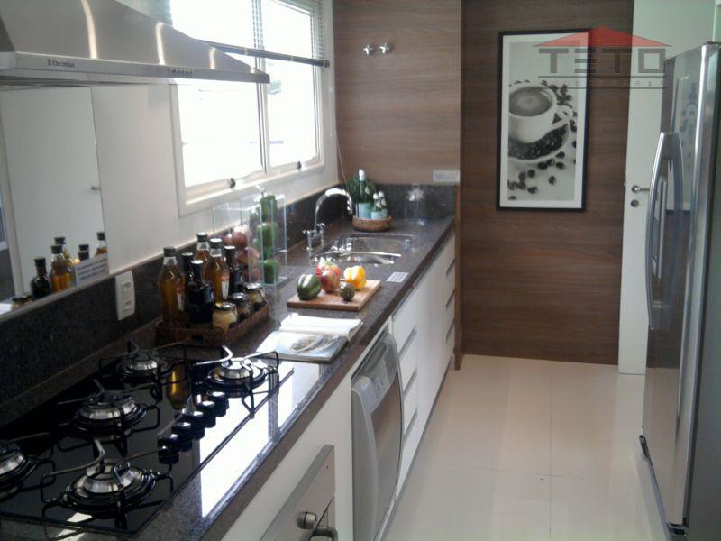 Apartamento de 4 dormitórios em Vila Rosália, Guarulhos - SP