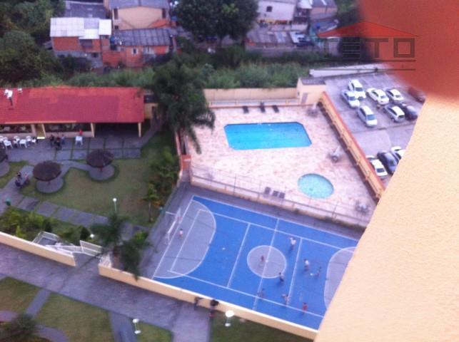 Apartamento de 3 dormitórios em Macedo, Guarulhos - SP
