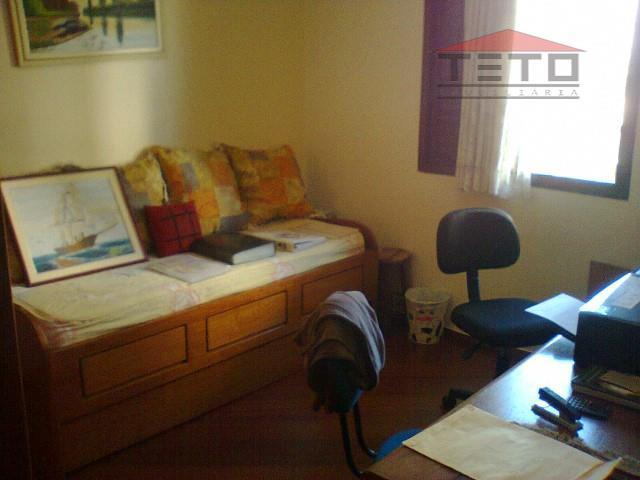 Apartamento de 3 dormitórios em Vila Galvão, Guarulhos - SP