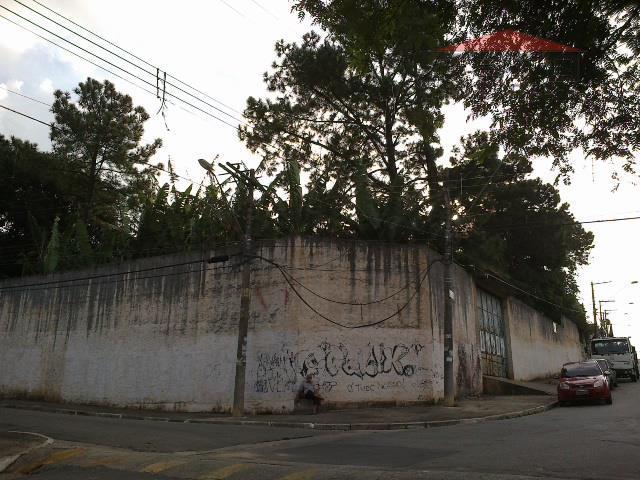 Terreno em Jardim Ottawa, Guarulhos - SP