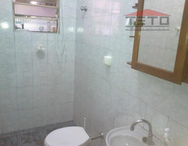 Sobrado de 3 dormitórios em Vila Barros, Guarulhos - SP