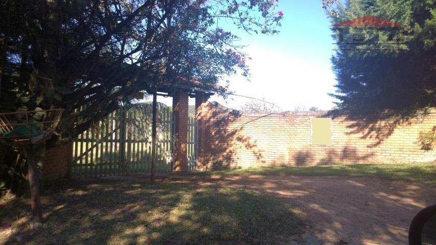 Área residencial à venda, Centro, Atibaia - AR0004.
