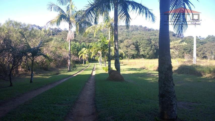 Área em Centro, Atibaia - SP