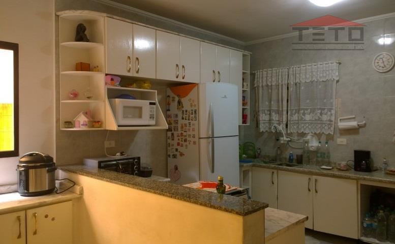 Sobrado de 3 dormitórios em Macedo, Guarulhos - SP
