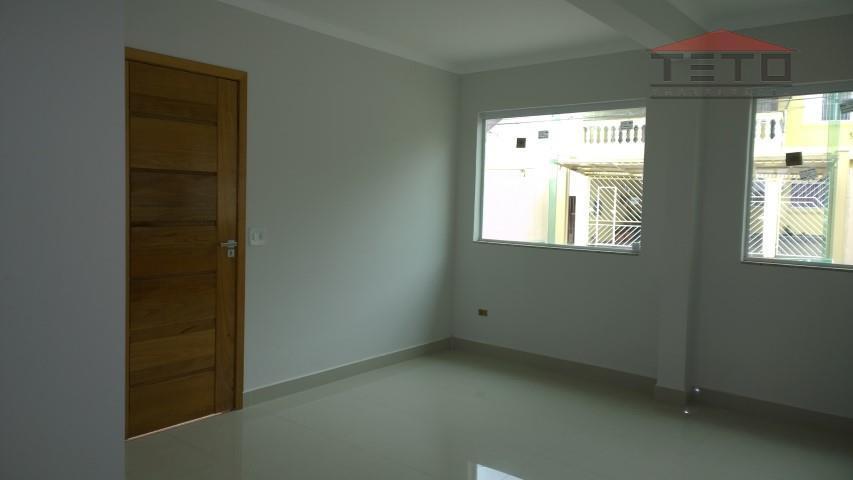 Sobrado de 3 dormitórios em Gopoúva, Guarulhos - SP