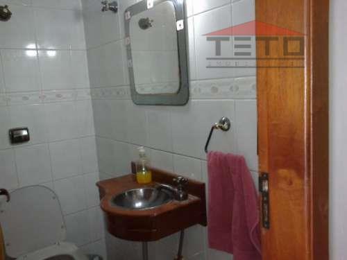 Sobrado de 2 dormitórios em Vila Augusta, Guarulhos - SP