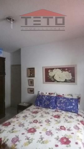 Casa de 2 dormitórios em Jardim Santa Mena, Guarulhos - SP