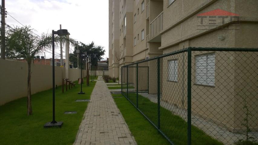 Apartamento de 3 dormitórios em Jaçanã, São Paulo - SP