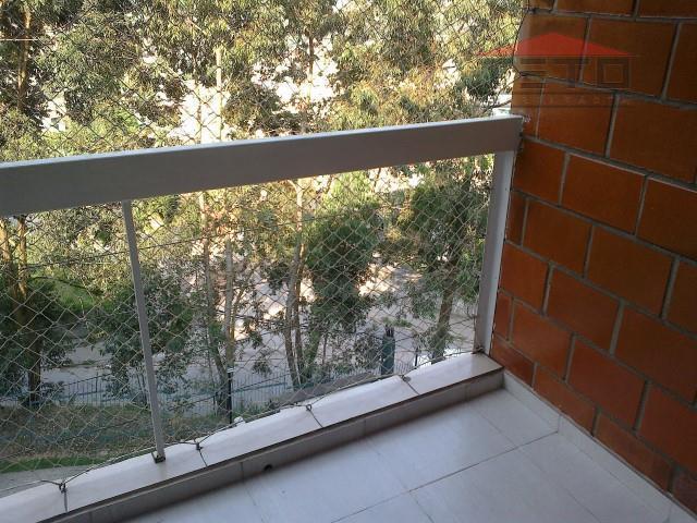 Apartamento de 3 dormitórios em Vila Rio De Janeiro, Guarulhos - SP