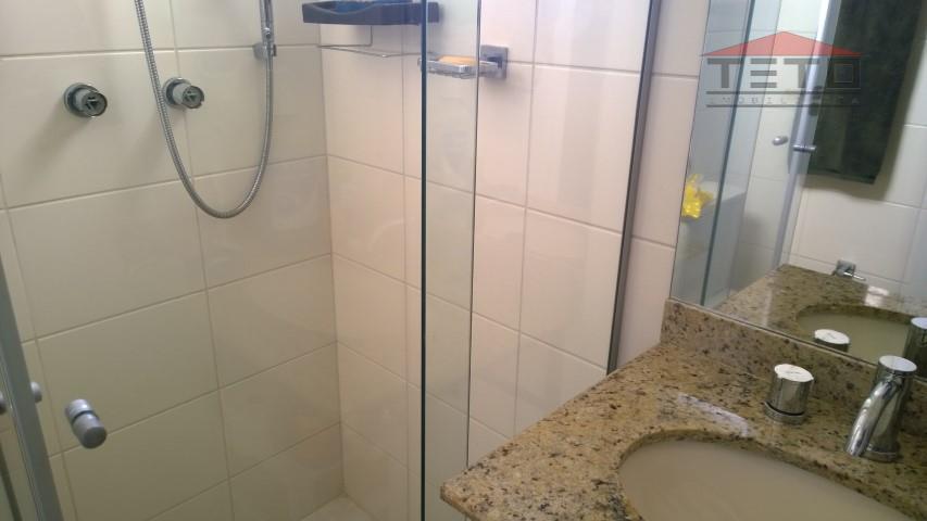Apartamento de 3 dormitórios em Bosque Maia, Guarulhos - SP