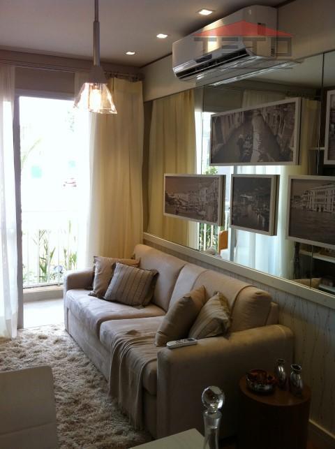 Apartamento de 2 dormitórios em Cocaia, Guarulhos - SP
