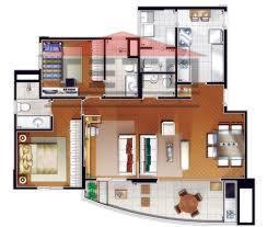oportunidade para morar bem! apartamento no centro, ao lado do bosque maia, condomínio trilhas do bosque,...