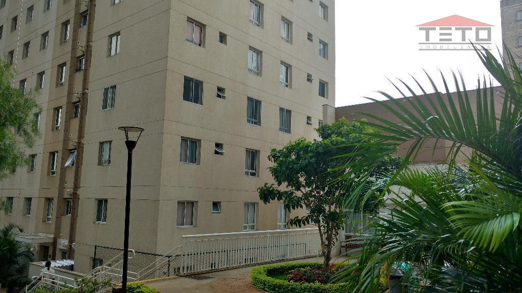 APARTAMENTO GIARDINO - 65M2 - 2 DORMITÓRIOS - 1 VAGA - VILA RIO DE JANEIRO - GUARULHOS