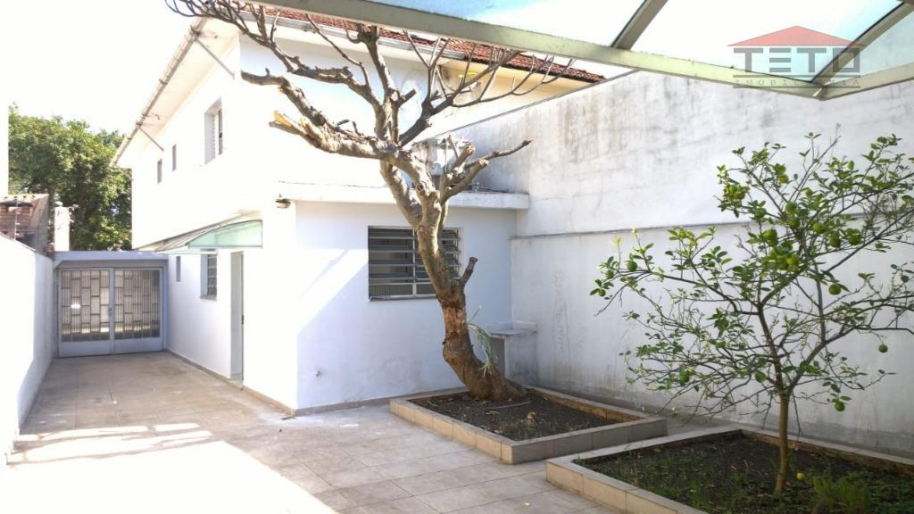 SOBRADO CENTRO - PRÓXIMO À RUA DOM PEDRO - CENTRO - GUARULHOS