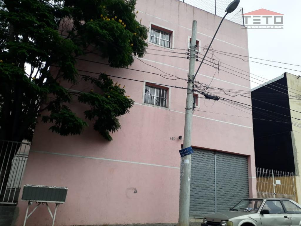 Apartamento 1 dormitório - Jd. Ottawa - Guarulhos