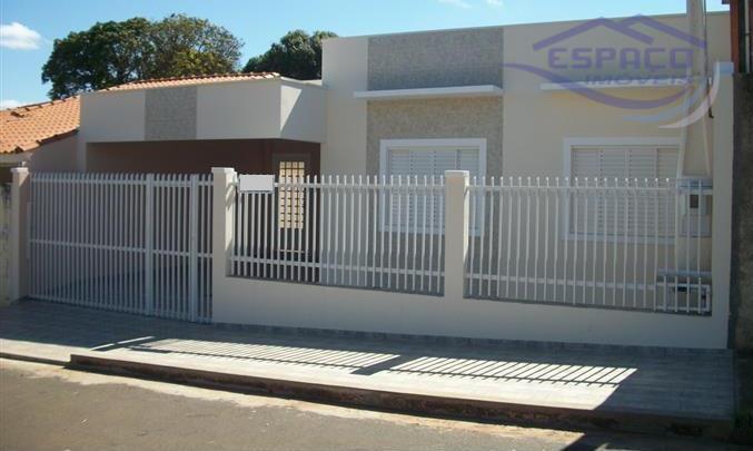 Casa residencial à venda, Vila São João, Itararé.