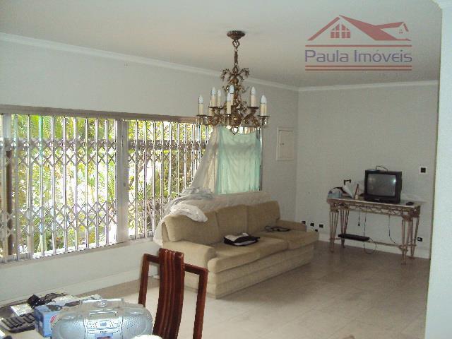 Casa residencial para venda e locação, Parque Novo Mundo, São Paulo - CA0021.