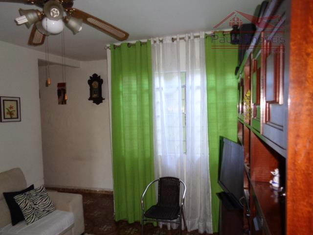 Casa residencial à venda, Parque Novo Mundo, São Paulo - CA0329.