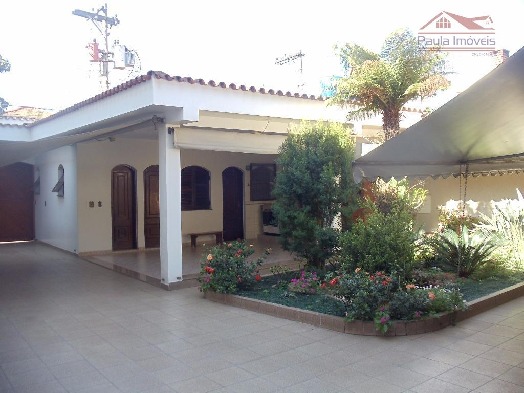 Casa residencial para venda e locação, Parque Novo Mundo, São Paulo - CA0366.