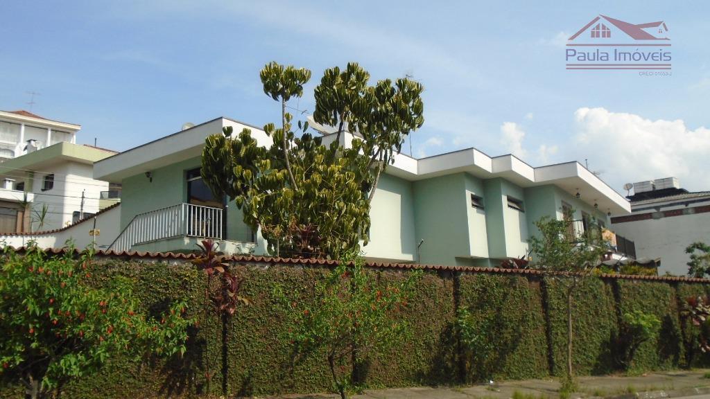 Casa residencial para venda e locação, Jardim Franca, São Paulo - CA0367.