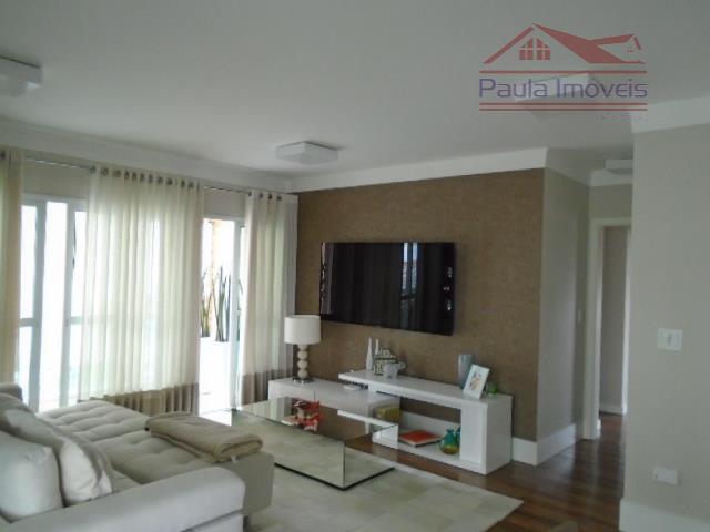 Apartamento residencial à venda, Vila Maria Alta, São Paulo - AP0379.