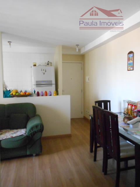 Apartamento  residencial à venda, Parque Novo Mundo, São Paulo.