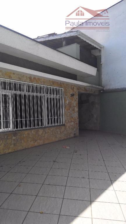 Ótima casa residencial para venda e locação, Parque Novo Mundo, São Paulo.