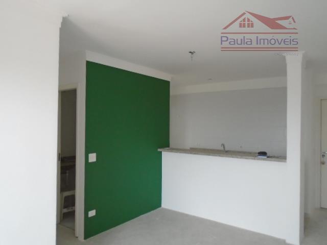 Apartamento residencial à venda, Parque Novo Mundo, São Paulo - AP0389.
