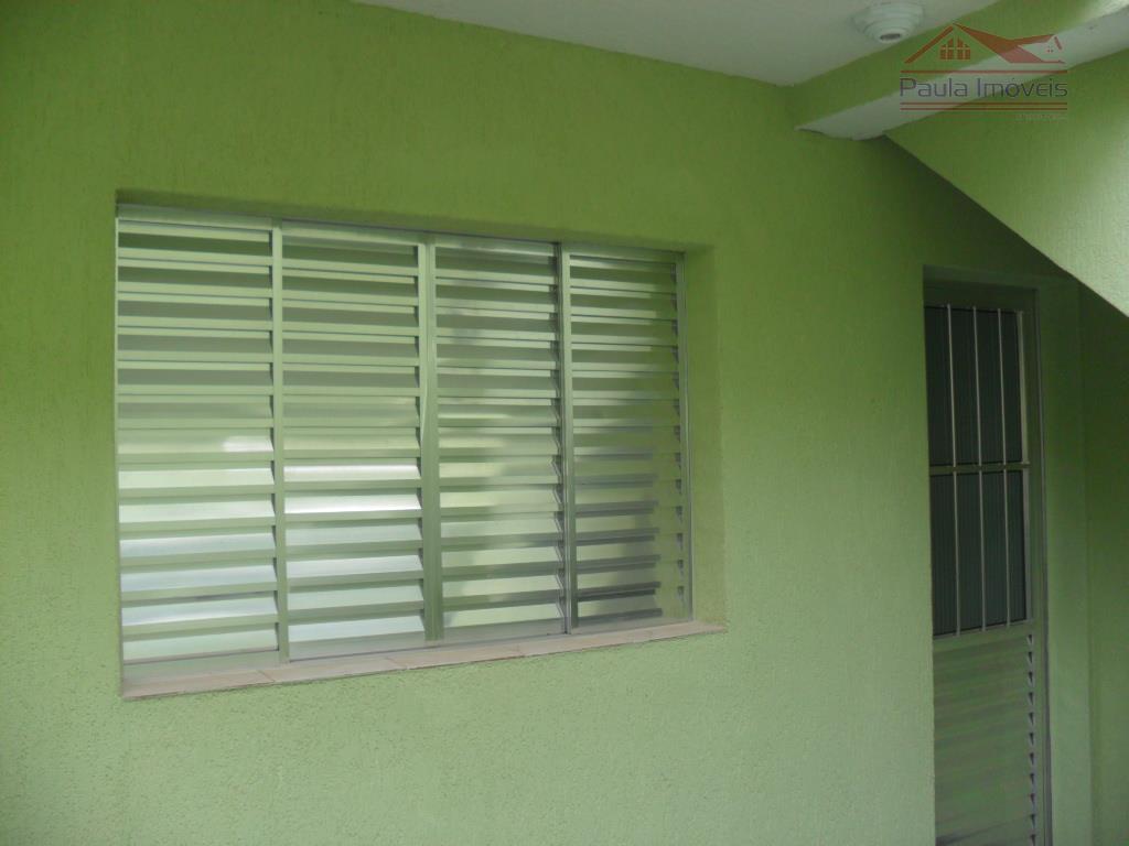 Casa residencial para locação, Parque Novo Mundo, São Paulo - CA0387.