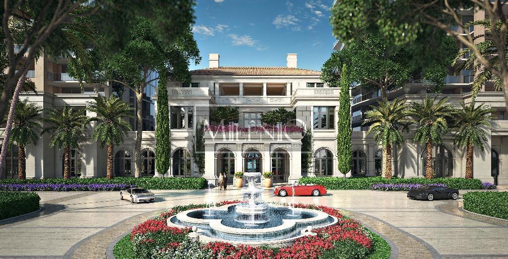 The Estates At Aqualina