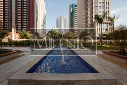 Apartamento de 3 dormitórios em Brooklin Paulista, São Paulo - SP