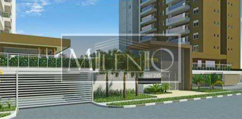 Apartamento de 2 dormitórios em Centro, Itanhaém - SP