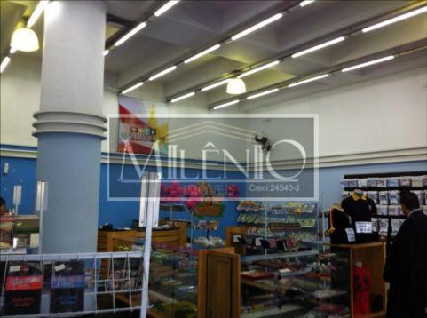 Loja à venda em Barra Funda, São Paulo - SP