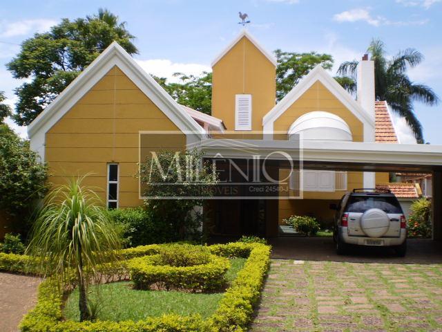 Casa de 3 dormitórios em Residencial Nove (Alphaville), Santana De Parnaíba - SP