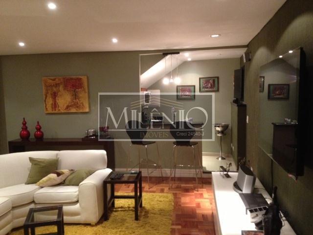 Casa de 5 dormitórios em Residencial Quatro (Alphaville), Santana De Parnaíba - SP