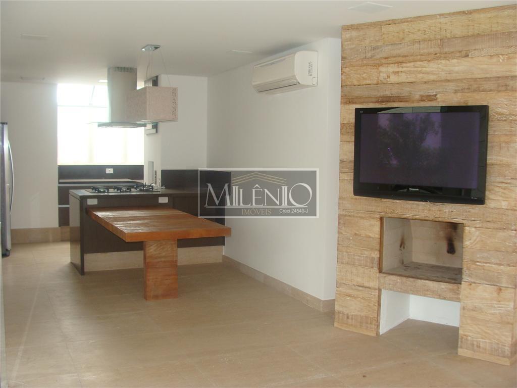 Cobertura Residencial à venda, Campo Belo, São Paulo - CO0037.