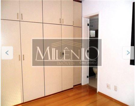 Apartamento de 3 dormitórios à venda em Brooklin Paulista, São Paulo - SP