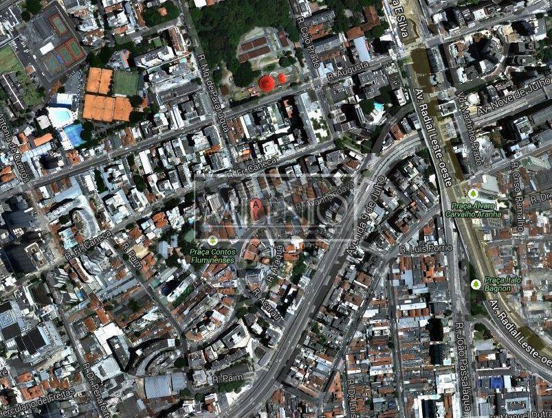Casa em Bela Vista, São Paulo - SP
