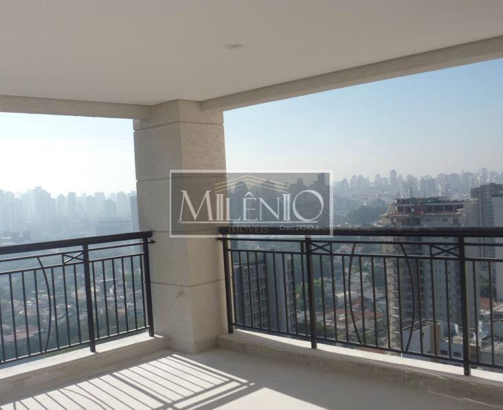 Apartamento Residencial à venda, Moema, São Paulo - AP9669.